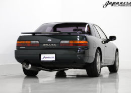 1992 Nissan Silvia Q's