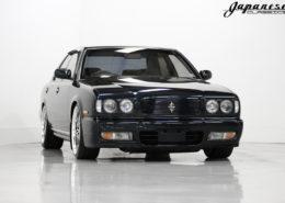 1993 Nissan Cedric Ultima GT