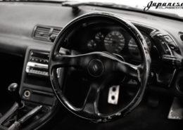 1993 Nissan Skyline Type-M
