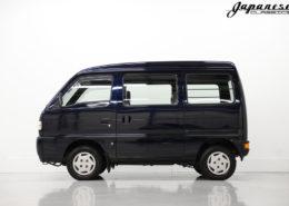 1993 Suzuki Every 4WD
