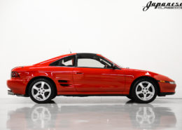 1993 Toyota MR2 G-Limited