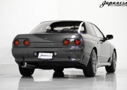 1991 Nissan Skyline R32