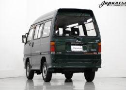 1989 Mitsubishi Minicab