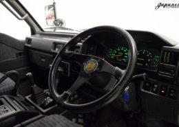 1992 Mitsubishi Delica Chamonix