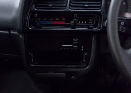 1993 Suzuki JoyPop