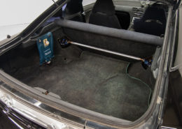 1993 Nissan 180SX S Chassis