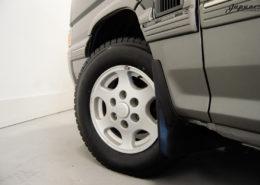 1993 Nissan Caravan 4WD Turbo Diesel