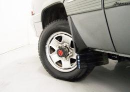1991 Toyota TownAce 4WD Diesel