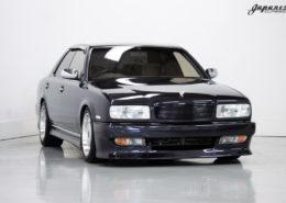1994 Nissan Cedric Brougham