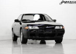 1989 Nissan Skyline R32
