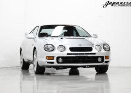 1994 Toyota Celica Four