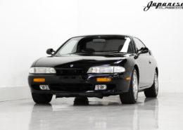 1994 Nissan S14 Silvia Q's