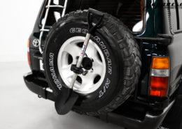 1993 Toyota Land Cruiser VX