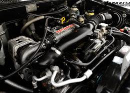 1993 Toyota Hilux Surf SSR-X