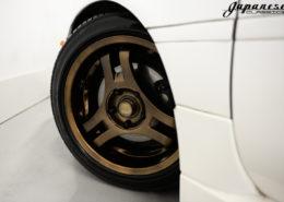 1994 Toyota MR2 GTS