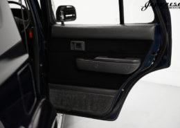 1992 Toyota Hilux SSR-G