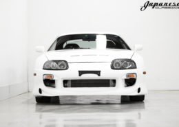 1994 Toyota Supra RZ 6 Speed