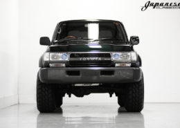 1993 Toyota Land Cruiser VX Limited