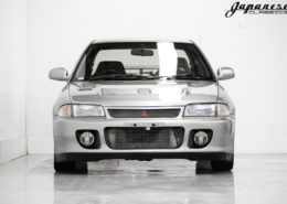 1994 Mitsubishi Evolution 2 GSR