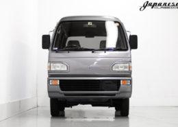 Honda Acty 4WD Street G