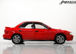 1993 Subaru WRX GC8