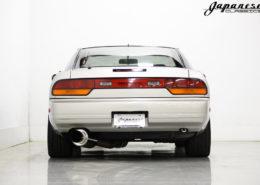 1991 Nissan 180SX OEM+