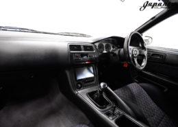 1994 Nissan Silvia Q's S14