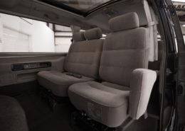 1990 Nissan Homy Cruise