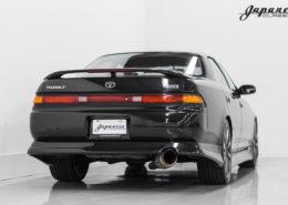 1993 Toyota Mark II Tourer V