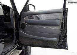 1992 Land Cruiser Diesel 4×4