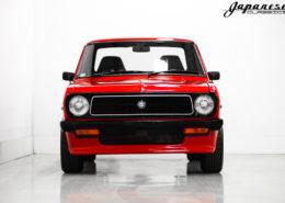1987 Datsun Sunny Truck