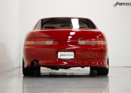 '94 Toyota Soarer JZZ30