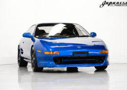 1994 Toyota MR2 SW20 Coupe