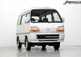 1994 Honda Acty Dual Skylight