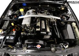 1992 Nissan Skyline R32