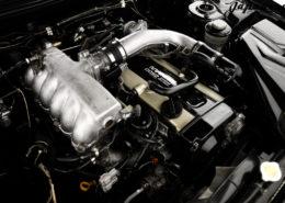 1993 Nissan R33 Skyline