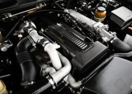1994 Toyota JZX90 Mark II