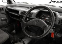1992 Honda Acty Street