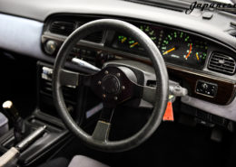 1992 Nissan Laurel C33