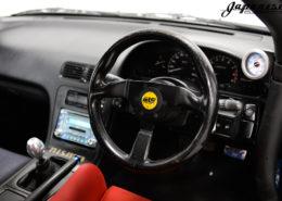 1992 Nissan S13 180SX