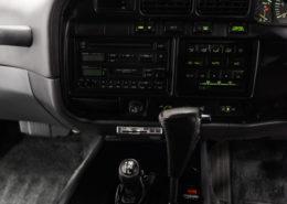 1993 Land Cruiser VX