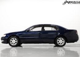 1991 Toyota Aristo JZS147