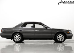 1991 Nissan Laurel Medalist