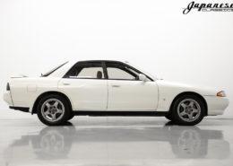 1989 Nissan Skyline R32 Sedan