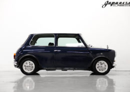 1989 Rover Mini Mayfair