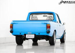 1985 Datsun Sunny Truck