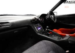 1992 Nissan 180SX RPS13
