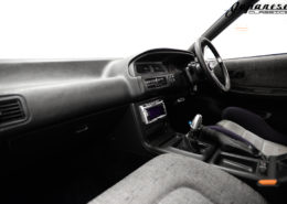 1989 Nissan Cefiro RB20DET