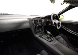 1992 Toyota MR2 GT