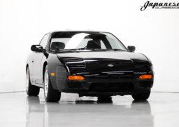 1989 Nissan S13